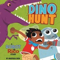 Dino Hunt - Anastasia Suen