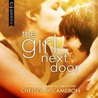 The Girl Next Door - Chelsea M. Cameron
