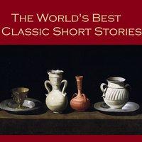 Classic Short Stories - Mark Twain, O. Henry, Thomas Hardy