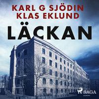 Läckan - Klas Eklund, Karl G Sjödin