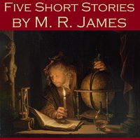 Five Short Stories - M.R. James