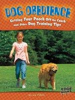 Dog Obedience - Liz Palika