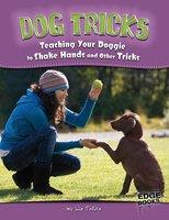 Dog Tricks - Liz Palika