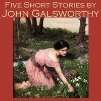 Five Short Stories - John Galsworthy