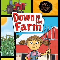 Down on the Farm - Amy Houts