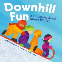 Downhill Fun - Michael Dahl