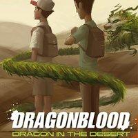 Dragon in the Desert - Michael Dahl