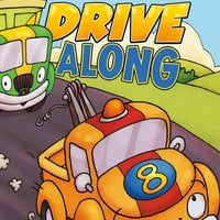 Drive Along - Melinda Melton Crow