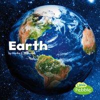 Earth - Martha Rustad