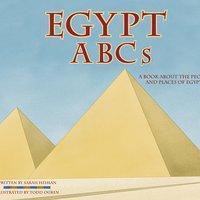 Egypt ABCs - Sarah Heiman