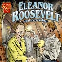 Eleanor Roosevelt - Ryan Jacobson