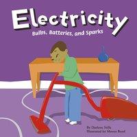 Electricity - Darlene Stille