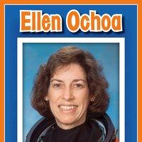 Ellen Ochoa - Christine Juarez