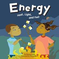 Energy - Darlene Stille