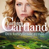 Den fortryllende nymfe - Barbara Cartland