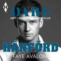 Hänförd - Faye Avalon