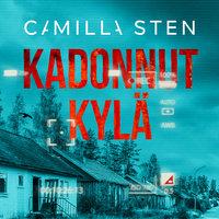 Kadonnut kylä - Camilla Sten