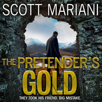 The Pretender's Gold - Scott Mariani
