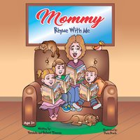 Mommy Rhyme With Me - Vernada Thomas