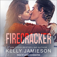 Firecracker - Kelly Jamieson