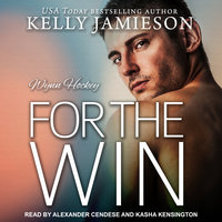 For the Win - Kelly Jamieson