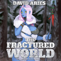 The Fractured World - David Aries