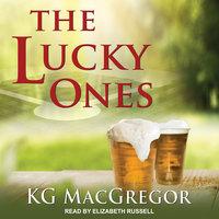 The Lucky Ones - KG MacGregor