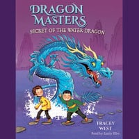 Secret of the Water Dragon - Tracey West