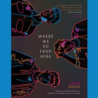Where We Go From Here - Lucas Rocha