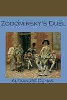 Zodomirsky's Duel - Alexandre Dumas