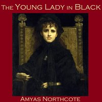 The Young Lady in Black - Amyas Northcote