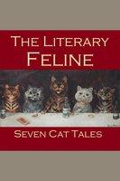 The Literary Feline - Edgar Allan Poe, Rudyard Kipling, Ambrose Bierce