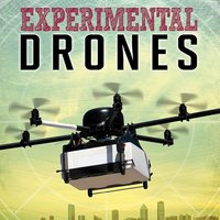 Experimental Drones - Amie Leavitt