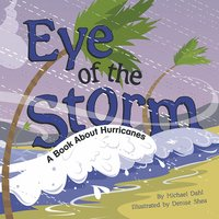 Eye of the Storm - Rick Thomas
