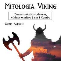 Mitologia Viking - Gorm Alfson