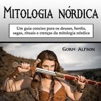 Mitologia nórdica - Gorm Alfson