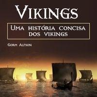 Vikings - Gorm Alfson