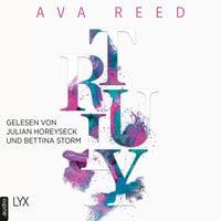 Truly - Ava Reed