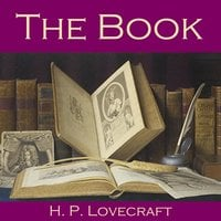 The Book - H.P. Lovecraft