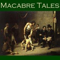 Macabre Tales - H.P. Lovecraft, Robert E. Howard, W. F. Harvey