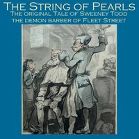 The String of Pearls - James Malcolm Rymer, Thomas Peckett Prest