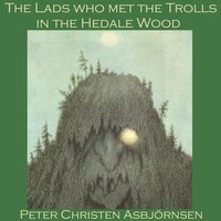 The Lads Who Met the Trolls in the Hedale Wood - Peter Christen Asbjørnsen