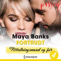 Fortrudt - Maya Banks