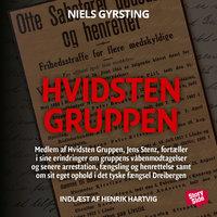 Hvidsten Gruppen - Niels Gyrsting