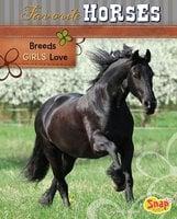 Favorite Horses - Molly Kolpin