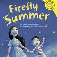 Firefly Summer - Lorién Trover Hardy