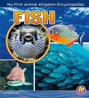 Fish - Lisa Amstutz