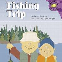 Fishing Trip - Susan Blackaby