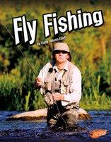 Fly Fishing - Cindy Jenson-Elliott