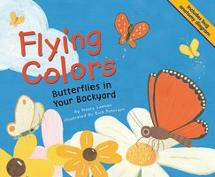 Flying Colors - Nancy Loewen
